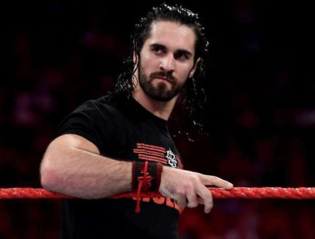 Seth Rollins Girlfriend, Wife, Height, Weight, Age, Net Worth