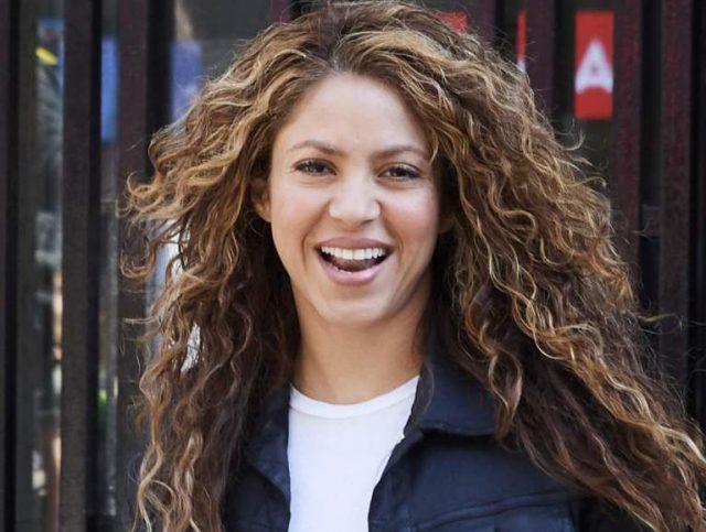 Shakira's Husband, Kids And Family
