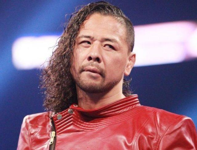 Shinsuke Nakamura Wife, Age, Height, Weight, Body Stats, Is He Gay?
