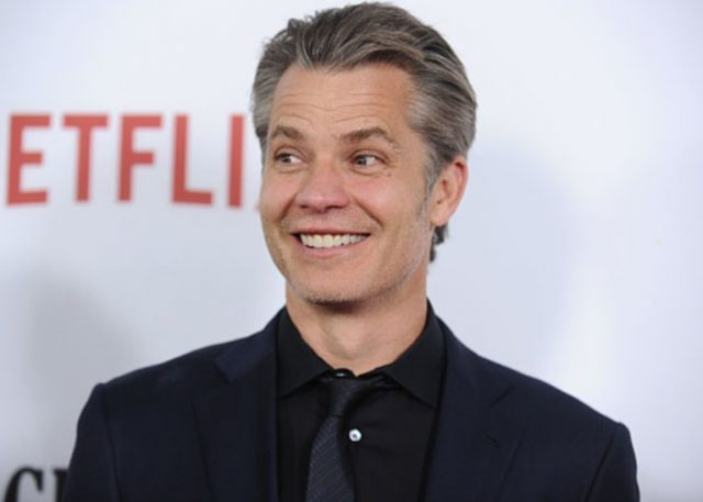 Timothy Olyphant Wife, Family, Height, Body Stats, Daughter, Son, Gay