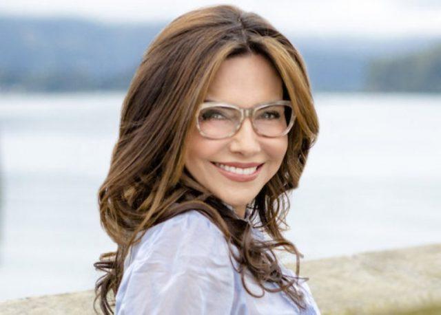 Vanessa Marcil Bio, Married, Son, Husband, Boyfriend, Net Worth