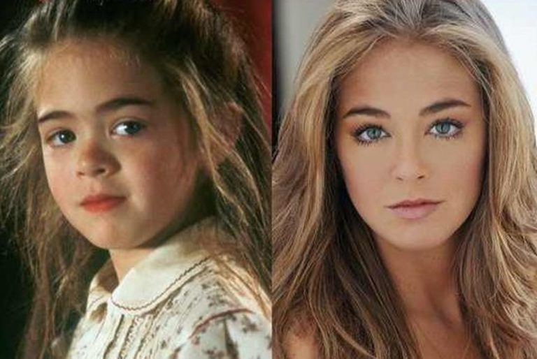Who Is Amber Scott (The American Actress) And What Is She Up To Now?