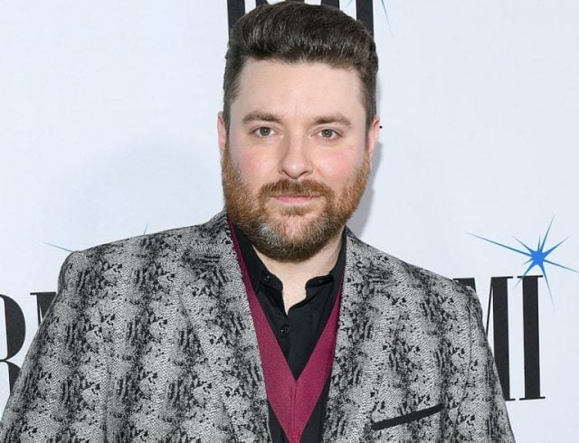 Is Chris Young Married To A Wife Or Is He Dating A Girlfriend? His Age, Height