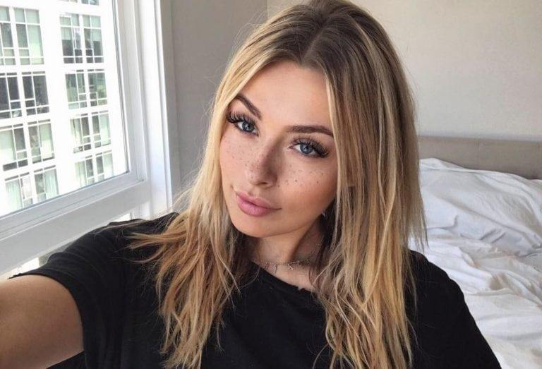 Corinna Kopf Profile, Age, Height and Other Interesting Facts to Know