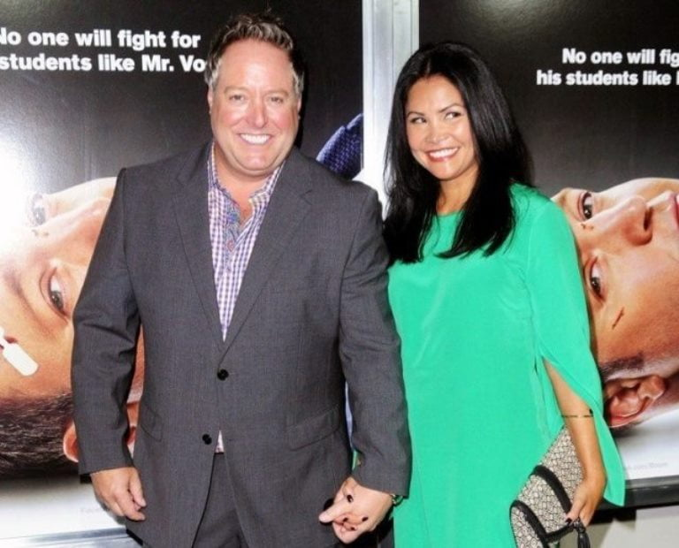 Gary Valentine Wife, Height, Net Worth, Relationship With Kevin James