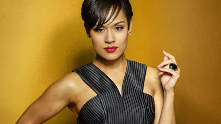 Grace Gealey Parents, Married, Husband, Body Measurements, Height
