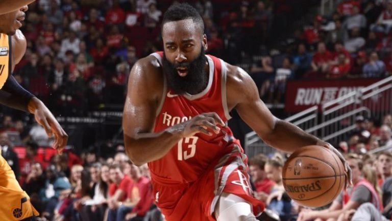 James Harden Height, Age, Weight, Who Is His Girlfriend Or Wife?