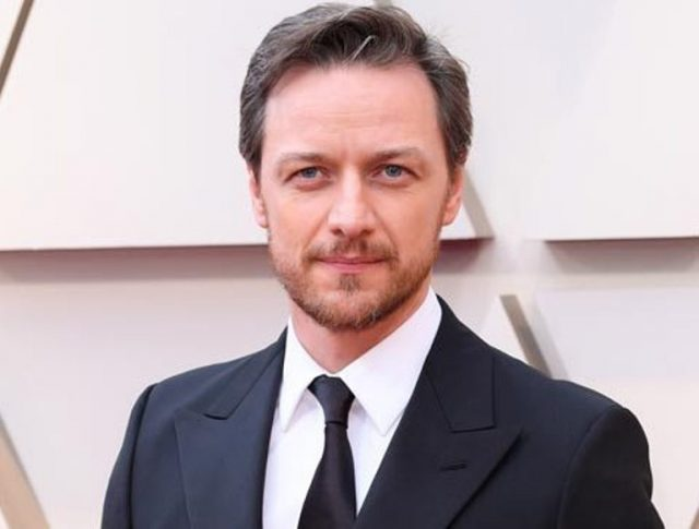 James McAvoy Wife, Girlfriend, Son, Height and Net Worth