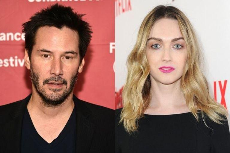 Jamie Clayton Husband, Transgender, Relationship With Keanu Reeves