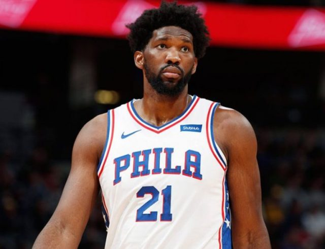Joel Embiid Height, Weight, Girlfriend, Relationship with Rihanna