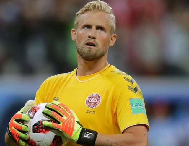 Kasper Schmeichel Bio, Wife, Age, Height, Weight, Measurements, Facts