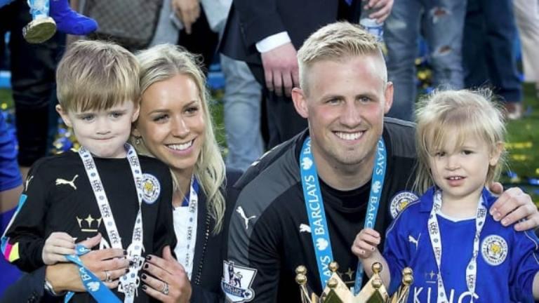 Kasper Schmeichel Bio, Wife, Age, Height, Weight, Measurements, Facts