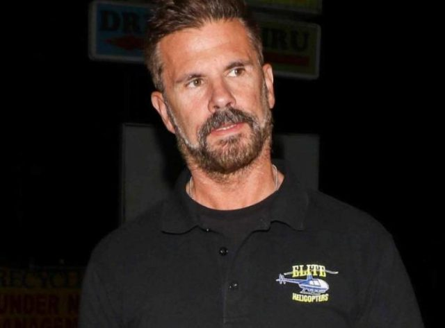 Lorenzo Lamas Spouse (Wife) Daughters, Son, Father, Parents, Net Worth