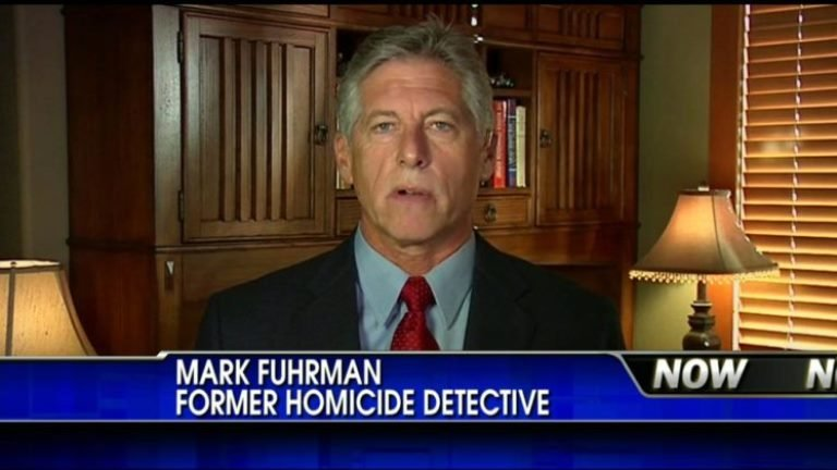What Happened To Mark Fuhrman, Where Is He Now? His Wife, Net Worth