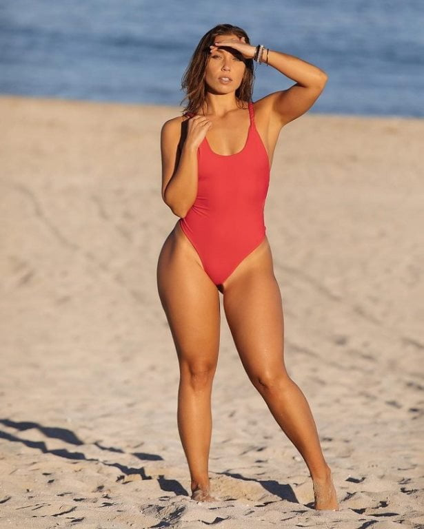 Who Is Nicole Mejia? Here's Everything You Need To Know About The Model