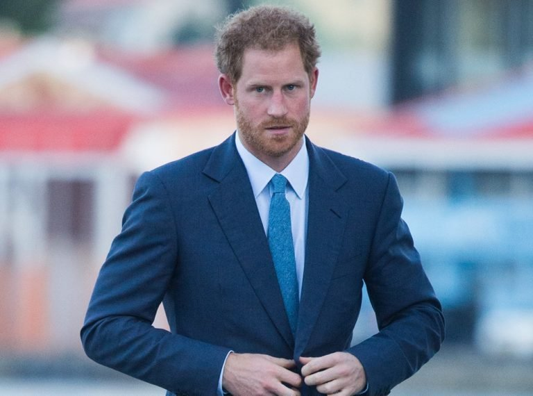 Prince Harry Height, Weight, Father, Body Measurements, Other Facts