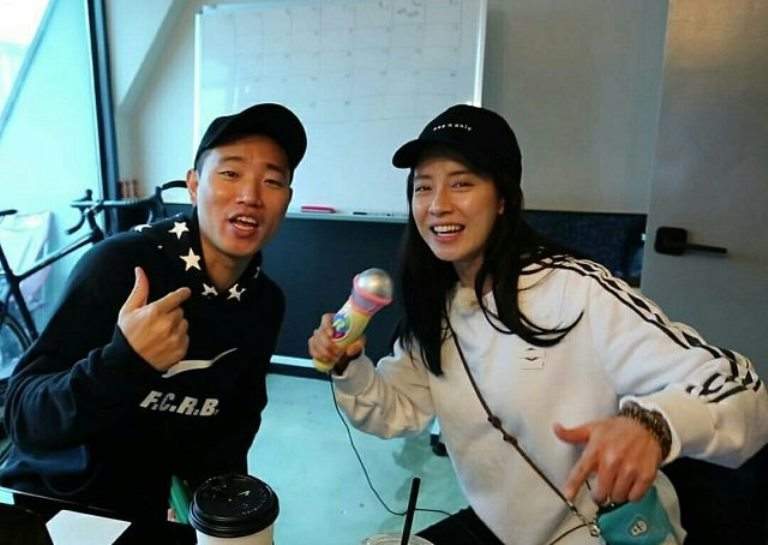 Who Is Kang Gary? Is He Married To A Wife Or Has A Girlfriend?
