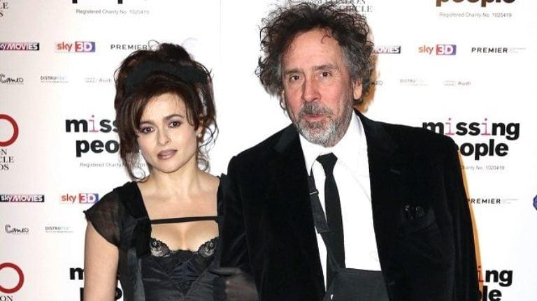 Tim Burton Wife, Net Worth, Wiki, Biography, Divorce, Other Facts