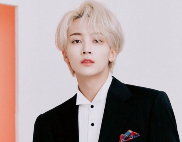Yoon Jeonghan Biography And Everything You Need To Know