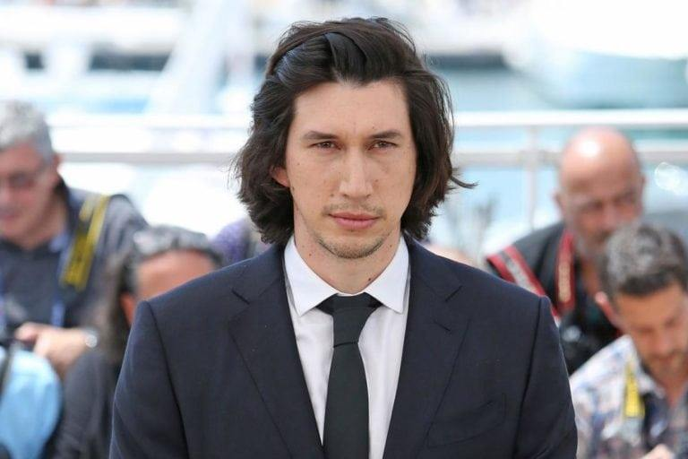 Adam Driver Height, Weight, Body Measurements, Wife, Parents, Sister