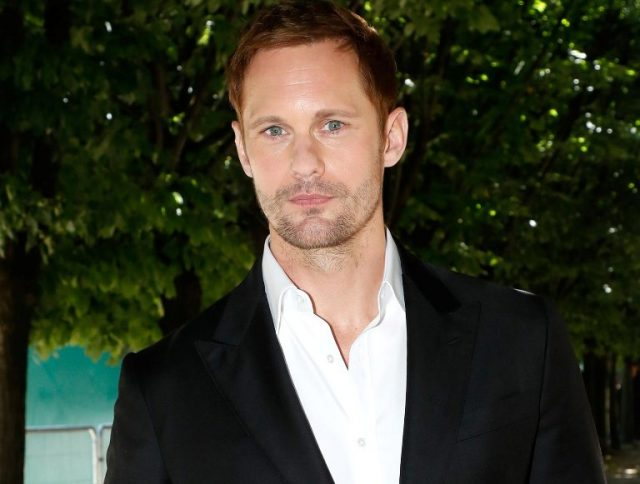 Alexander Skarsgard Dating Timeline, Relationship History, Past Girlfriends