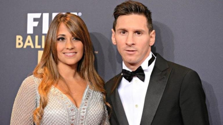 Antonella Roccuzzo Wiki, Lionel Messi Love Story, Age, Height and Other Facts