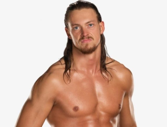 Big Cass of WWE Biography, Height, Age, Injury, Relationships and Other Facts