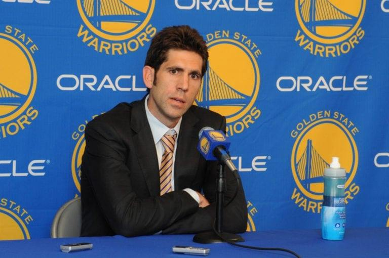 Bob Myers Wife, Family, Net Worth, Golden State Warriors Career