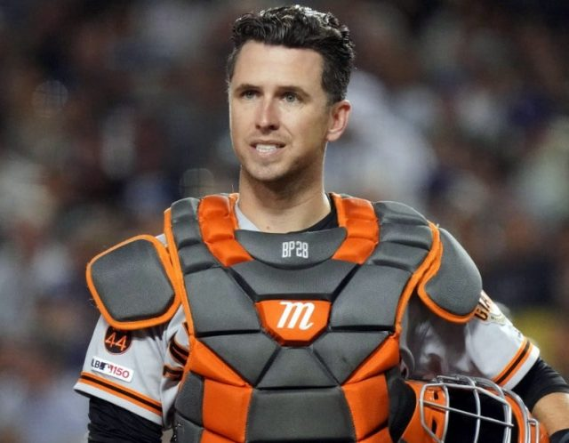 Buster Posey Wife (Kristen Posey), Kids, Family, Salary, Net Worth