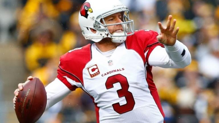 Carson Palmer Wife (Shaelyn), Brother, Family, Height, Bio