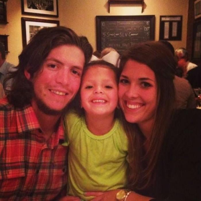 Colby Rasmus Wife (Megan Hudson), Brother Dad, Salary, Bio