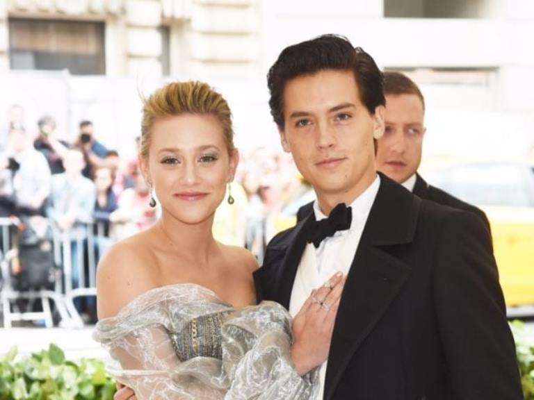 Cole Sprouse's Relationship Through The Years: Who Has Cole Sprouse Dated?