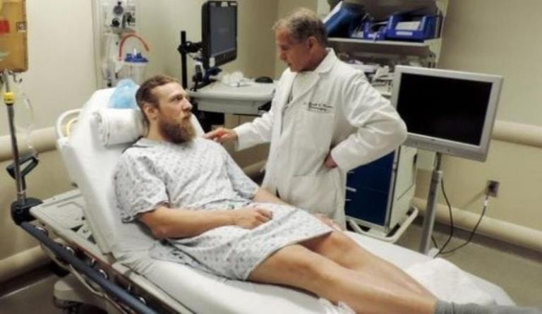 Why Did Daniel Bryan Retire, What Is His Net Worth, Injury, Wife, Age, Height?