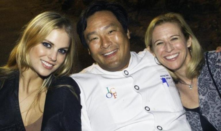 Ming Tsai Wife (Polly), Family, Children, Net Worth, Bio