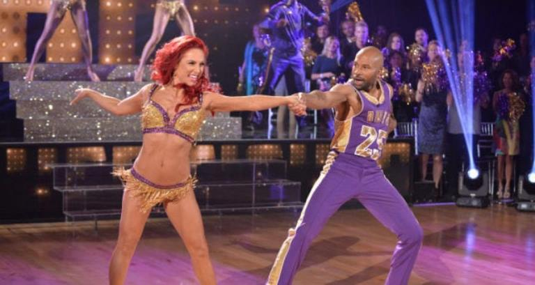 Sharna Burgess – Bio, Husband or Boyfriend, Age, Height, Net Worth and Quick Facts