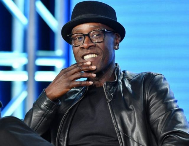 Who Is Don Cheadle Wife, Bridgid Coulter? His Kids, Family, Height, Age