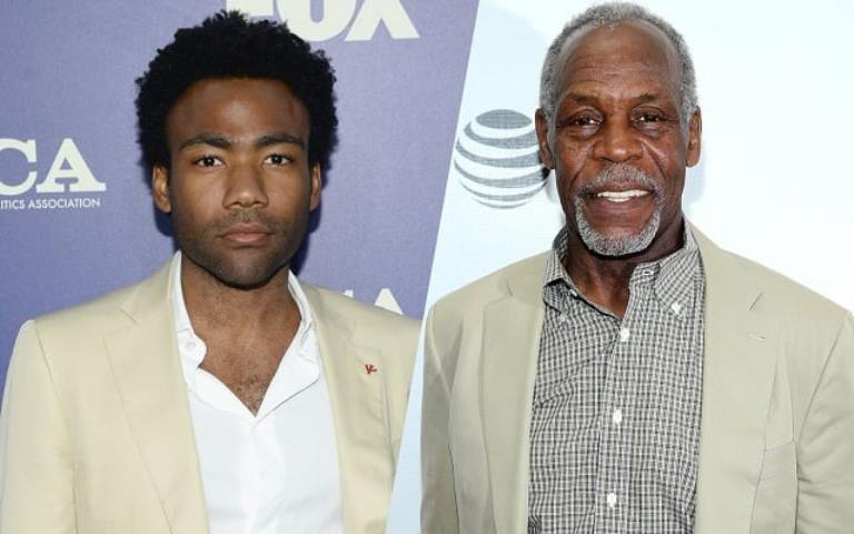 Is Donald Glover Related To Danny Glover? Here Are The Facts You Need To Know
