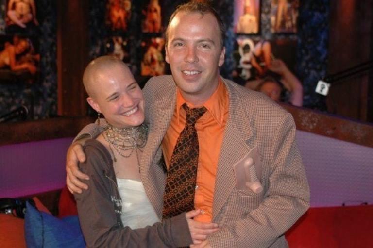 Doug Stanhope Wife, Girlfriend, Mother, Wiki, Net Worth