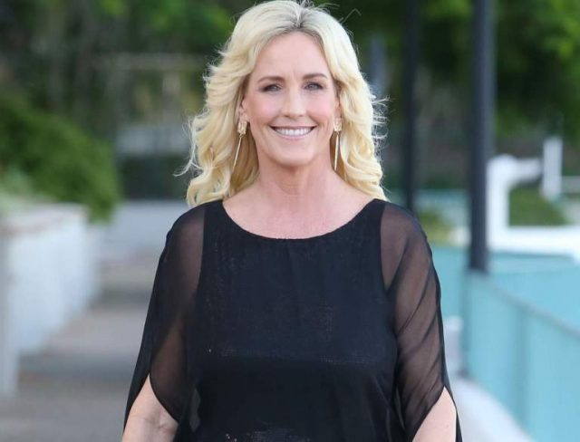 Who is Erin Brockovich's Husband? Her Children, Biography