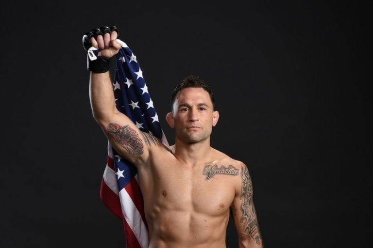 Who Is Frankie Edgar, What Is His Net Worth? Here Are Details