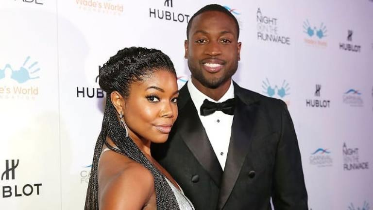 Dwayne Wade Wife, Son, Divorce, Baby Mama, Height, Weight