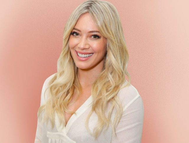 Hilary Duff Biography, Age, Height, Net Worth, Son, Husband and Family Facts