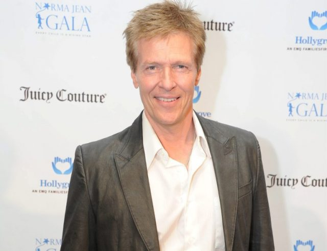 Jack Wagner Bio, Wife, Daughter, Age, Net Worth