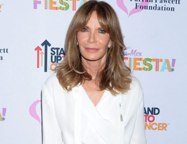 Jaclyn Smith Bio, Spouse, Net Worth, Daughter – Spencer Margaret Richmond
