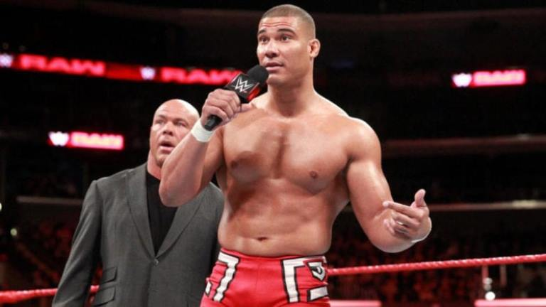 Is Jason Jordan Related To Kurt Angle, Who Is The Father And Family Members?