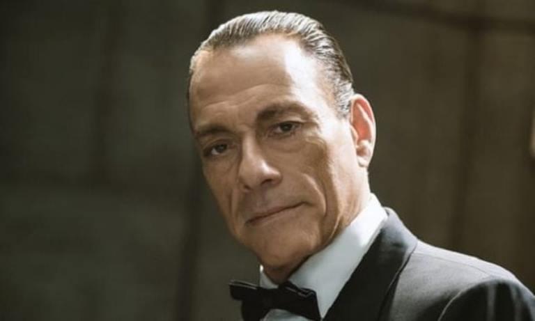 Jean-Claude Van Damme Daughter, Wife, Son, Age, Height, Is He Dead?