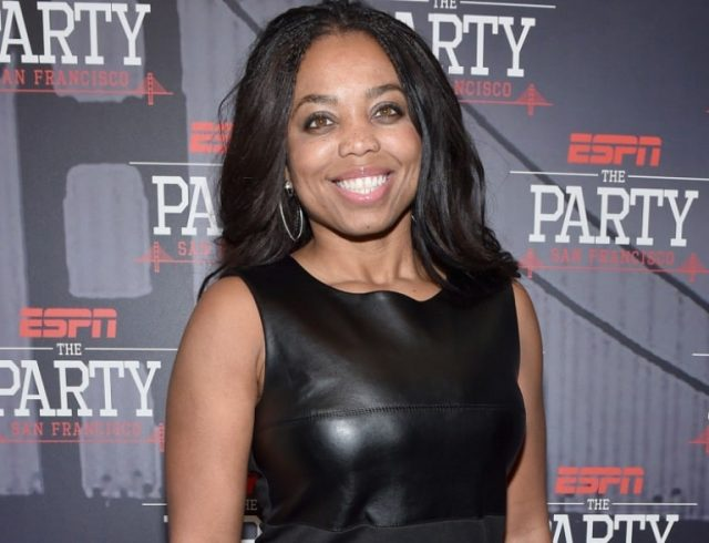 Jemele Hill's Husband Or Boyfriend, Why Was She Suspended By ESPN?