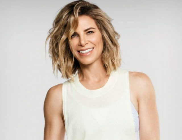 Is Jillian Michaels Gay, Lesbian, Married? Husband, Partner, Family