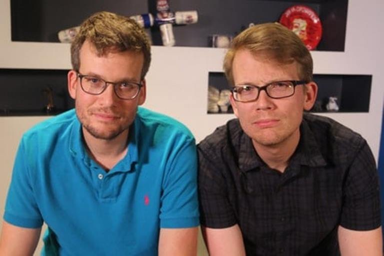 Hank Green Wife (Katherine), Son, Brother, Family, Other Facts