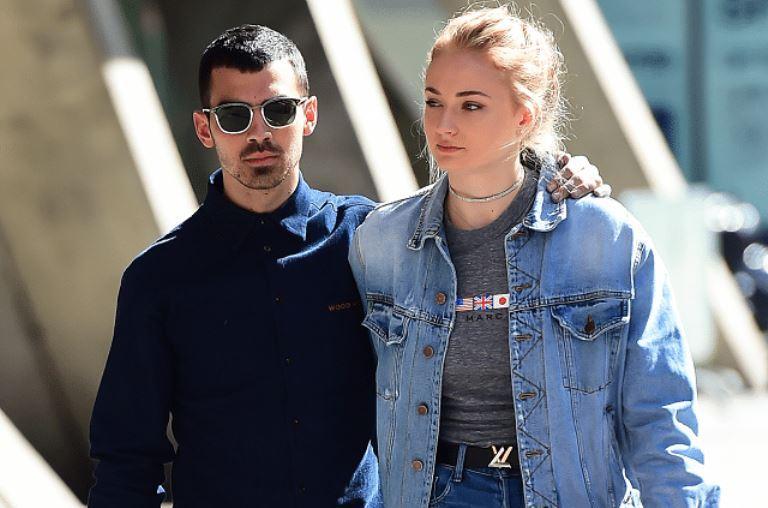Joe Jonas Bio, Net Worth, Relationship With Girlfriend Sophie Turner